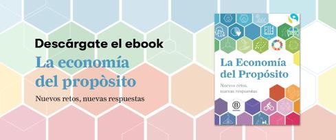 Ebook La Economía del Propósito