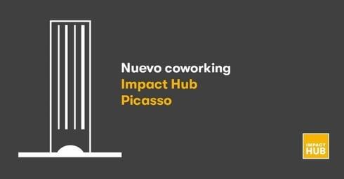 Programa una visita y ven a conocer Impact Hub Picasso