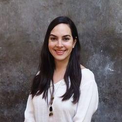 Valentina Gonzáles, Host Coordinator de Impact Hub Alameda