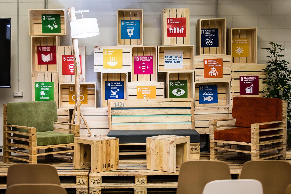 Agenda 2030: el cambio lo creamos entre todos