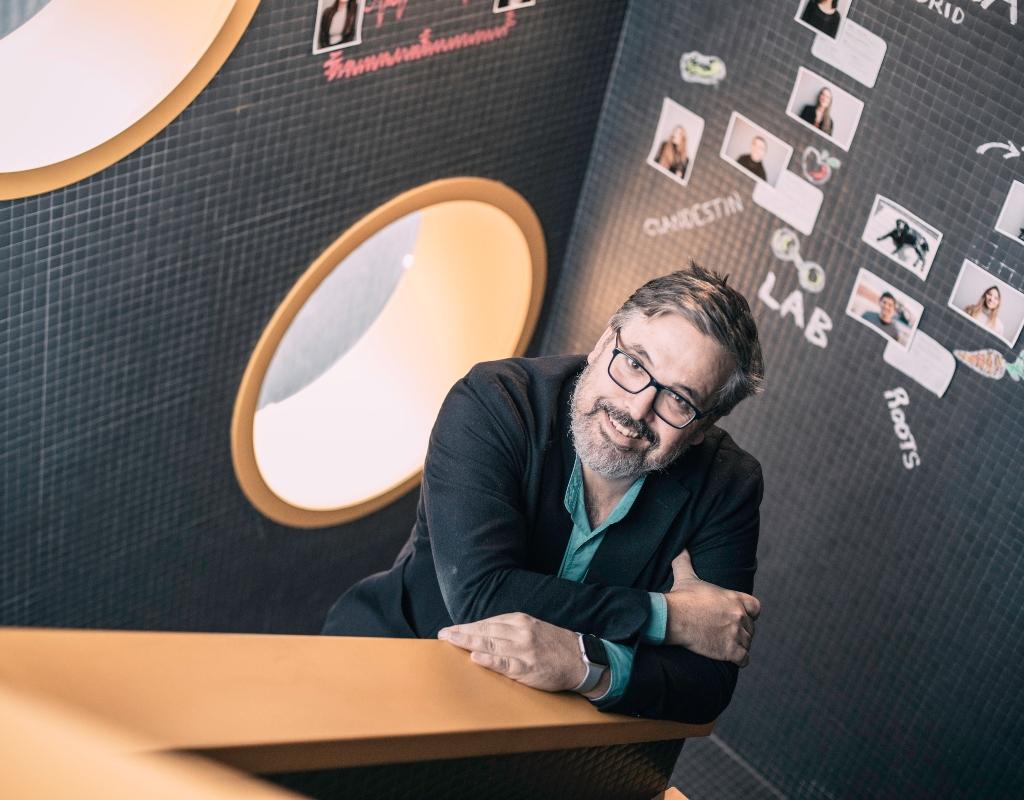 El diseño como provocación al usuario para salir de su zona de confort
