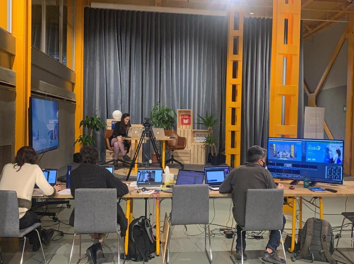 Eventos digitales: la salvación de los encuentros profesionales