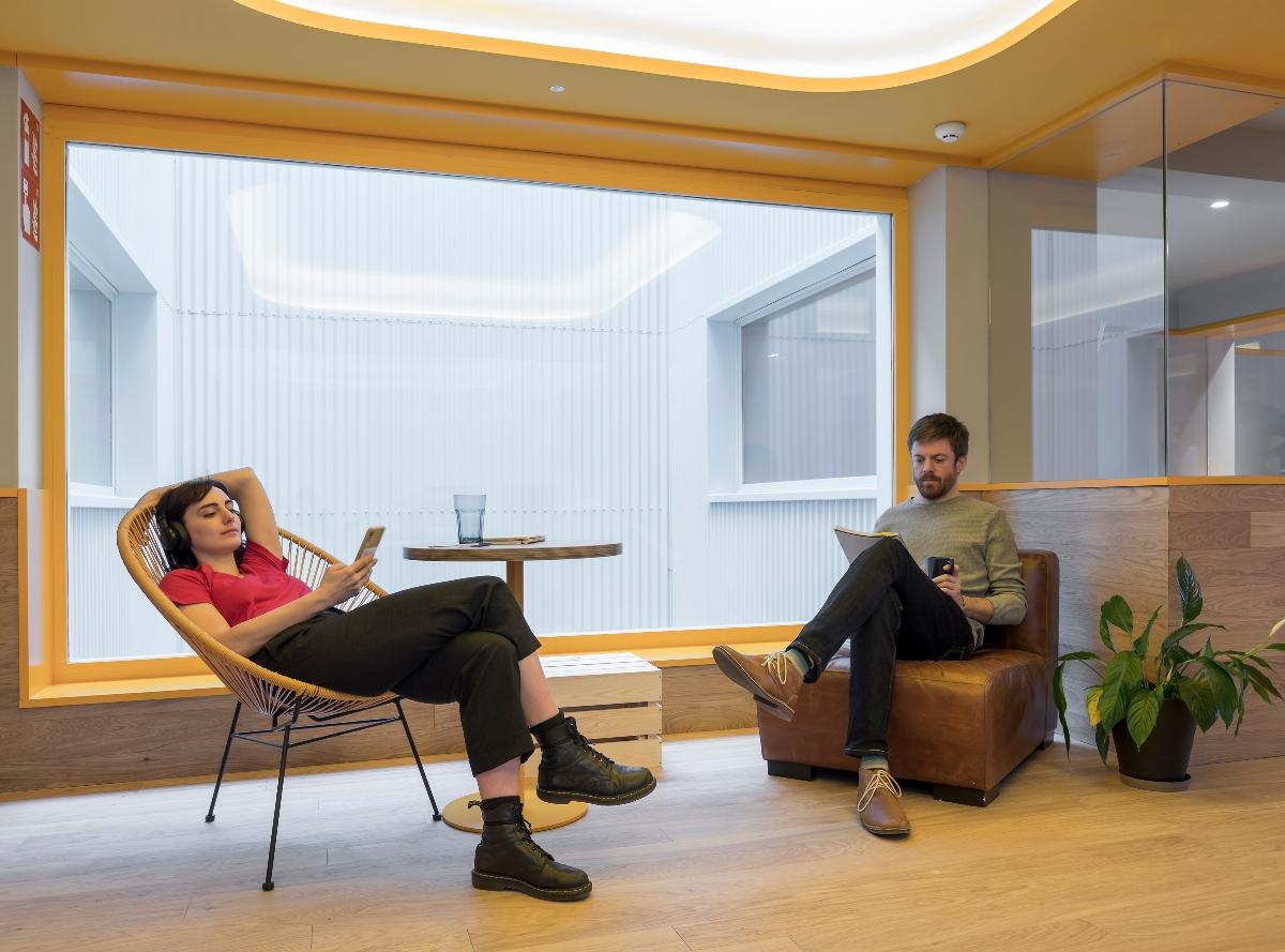 Smart Work: soluciones para nuevas formas de trabajo